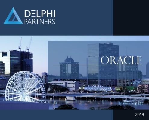 Oracle 2019